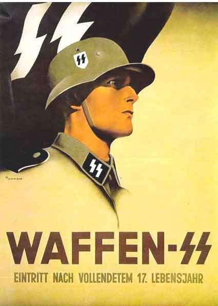 Rewiew - Les unités de la Waffen SS Vollen10