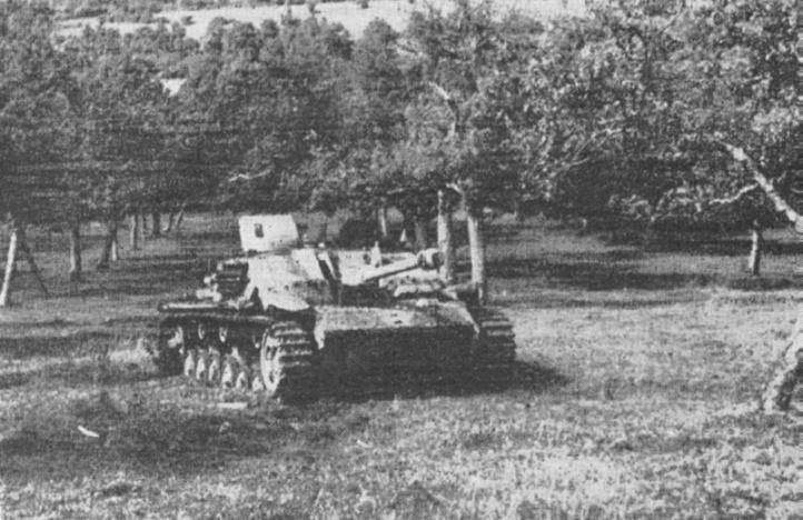Panzer Wreck - Normandie 1944 Vvvvm310