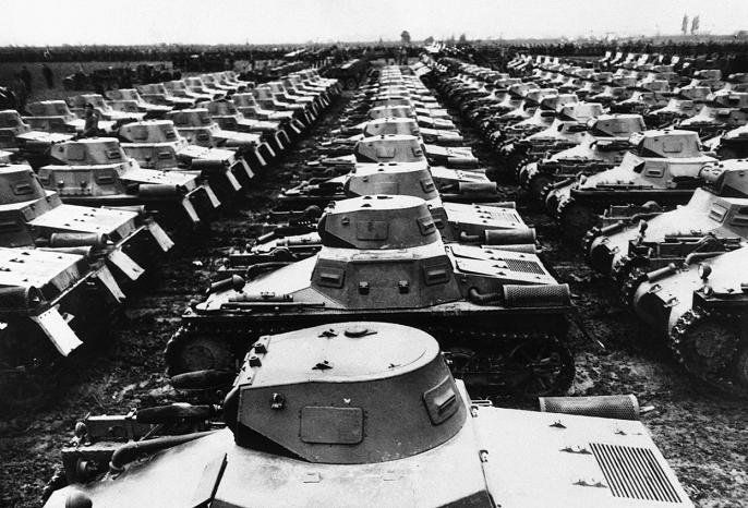 La Production des Panzer W35_gr10