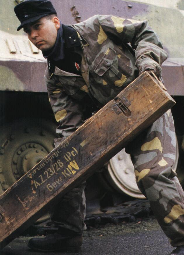 Waffen/italia - M1929 mimetico Waffen14
