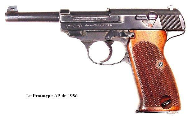 Walther P38 Walthe11