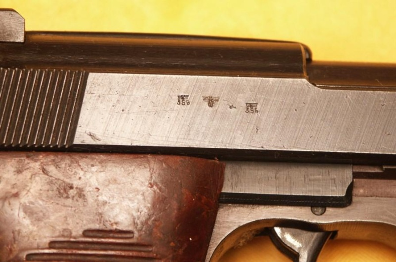 Walther P38 Walthe22