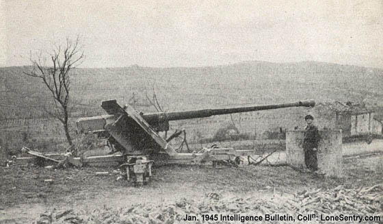 Pak 43 (Panzerabwehrkanone 43) - 88 mm Ximg1-10