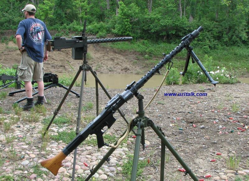 Maschinengewehr 34 - MG34 Xmg-mg10