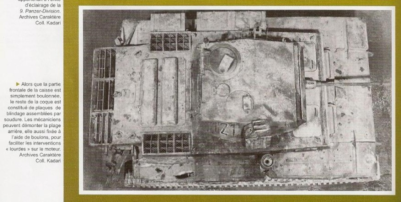 """Panzer II L """"Luchs"""" - Lynx  Xx01910"""