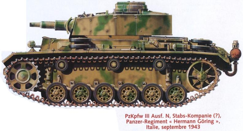 "Panzerdivision ""Hermann Göring"" Yjtjyt10"