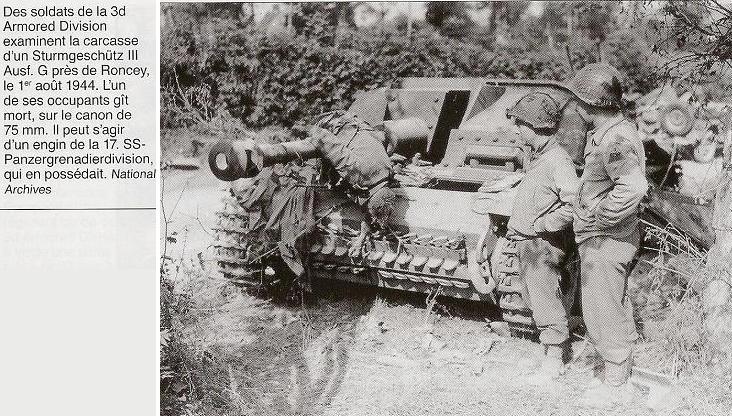 Sturmgeschütz III Yn014210