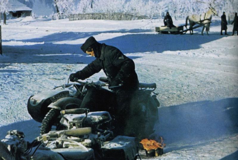 L'Enfer Russe !!! le froid et la boue ... Photos Zzg1010