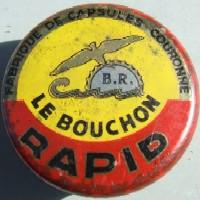 Bouchon Rapid Br10