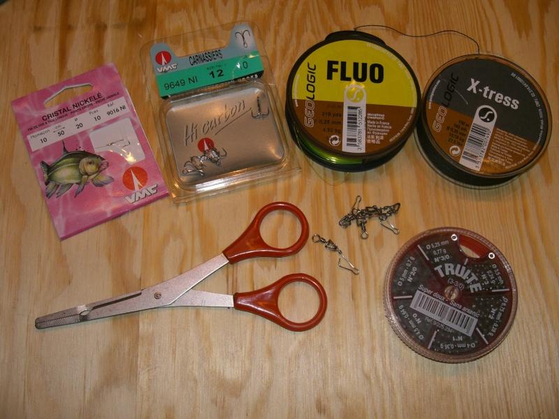 [Technique] Kit de pêche minimaliste Cimg9828