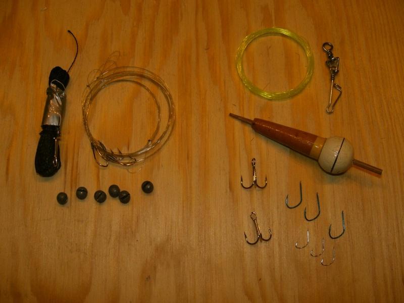 [Technique] Kit de pêche minimaliste Cimg9835