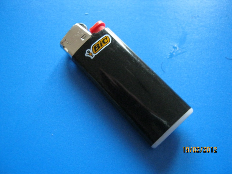 [Bidouille] Le briquet à gaz en situation de survie Img_0313