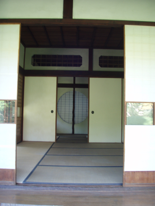 Visite du jardin Albert Kahn Maison13