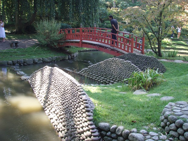 Visite du jardin Albert Kahn Pont_c11