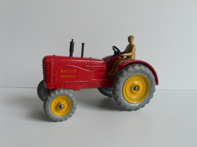 Serie importee Dinky toys 1950-410