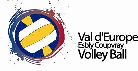 Val d'Europe Esbly Coupvray Volley-ball