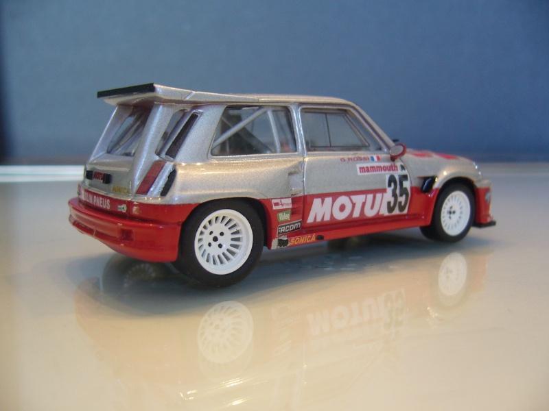 5 maxi MOTUL Rallye15