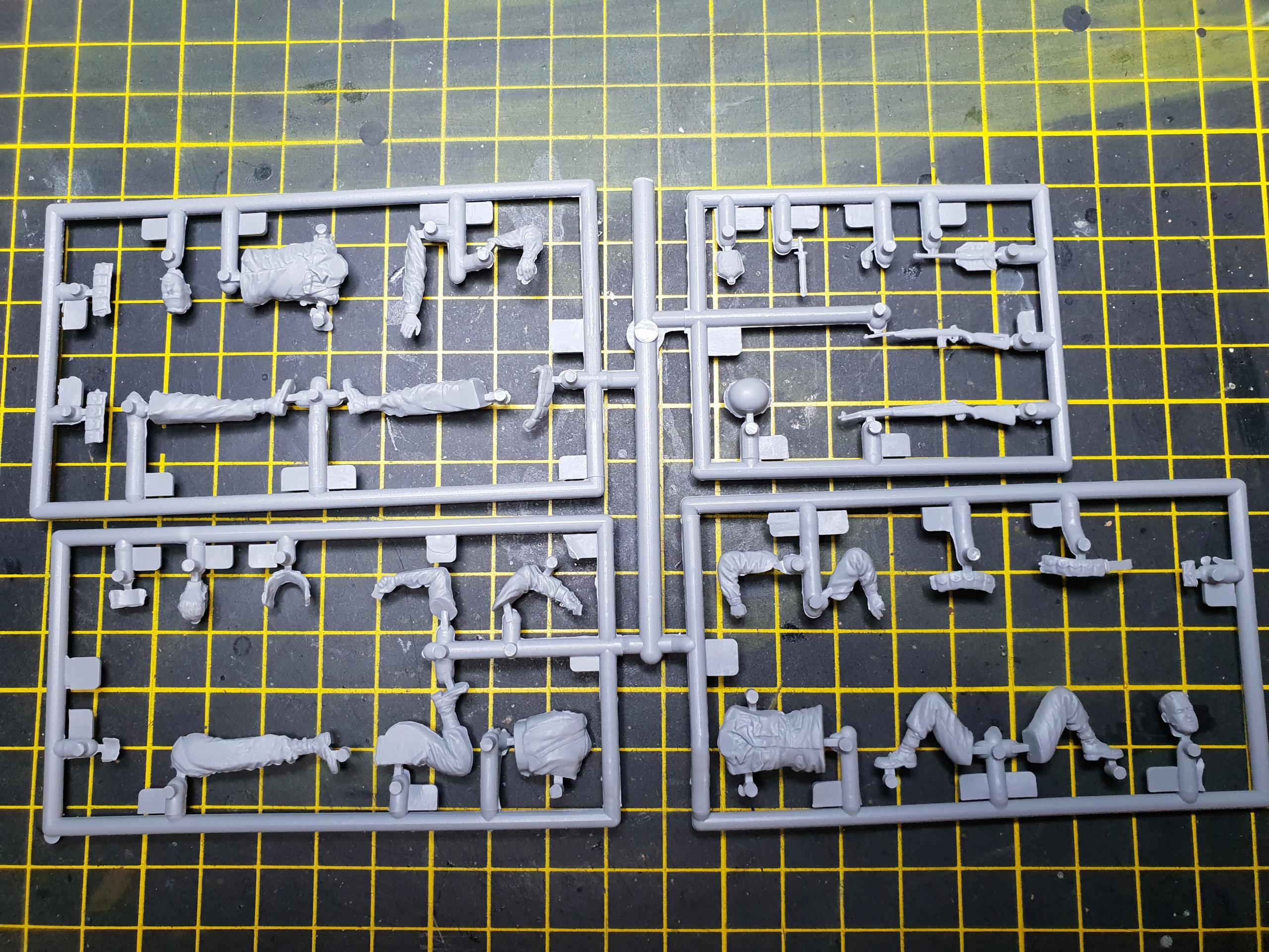 """K5 (E) Krupp 280mm """"LEOPOLD"""" (En cours!!!) - Page 16 20190225"""