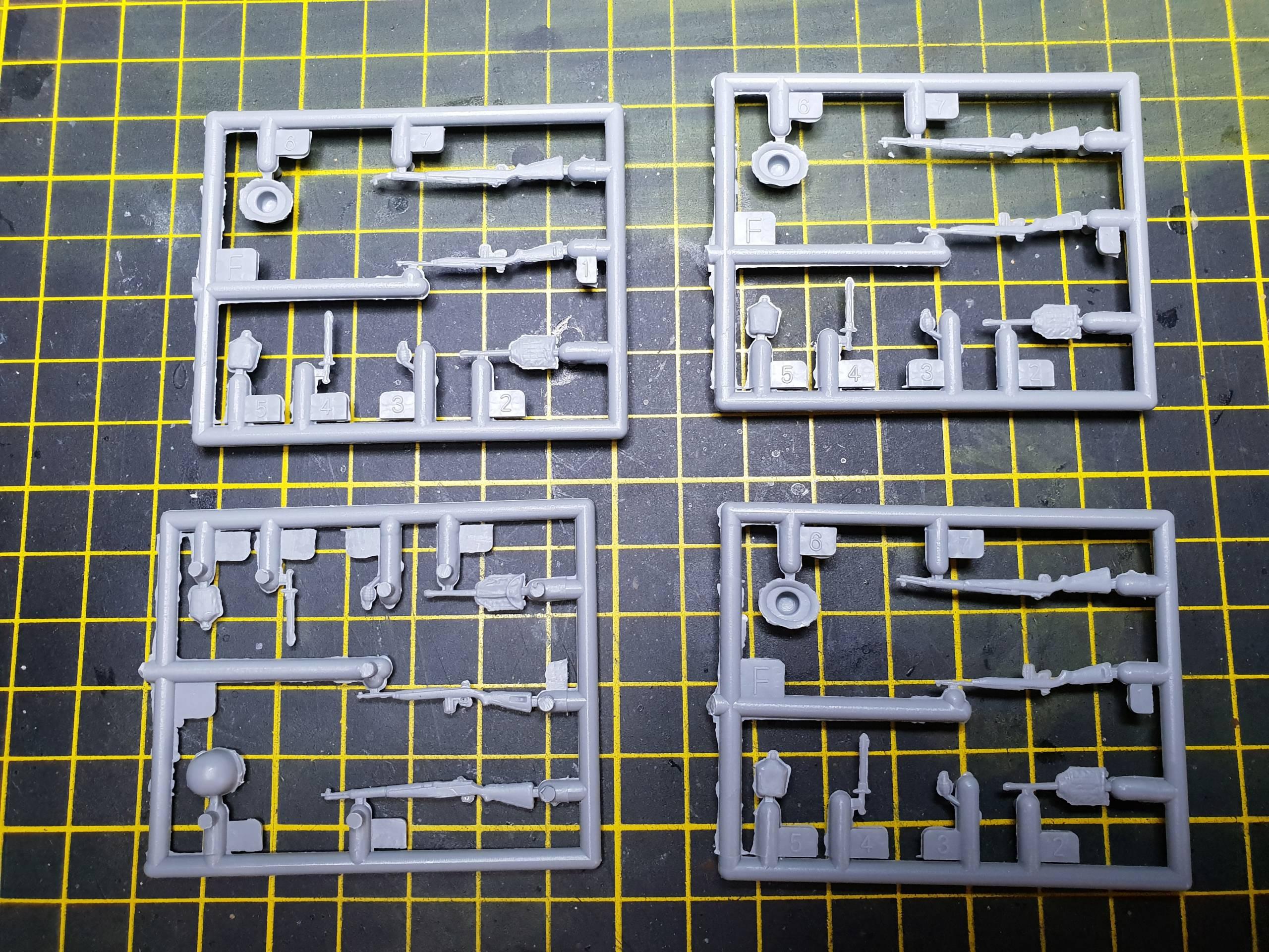"""K5 (E) Krupp 280mm """"LEOPOLD"""" (En cours!!!) - Page 16 20190226"""