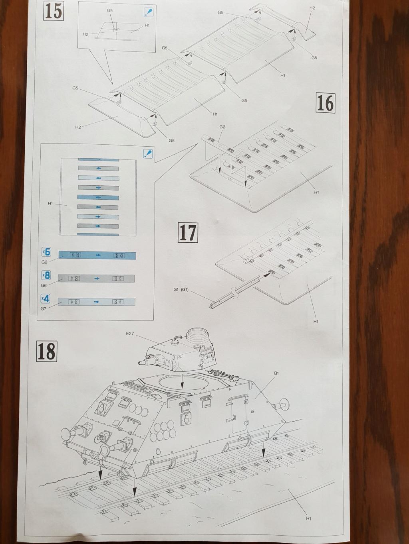 Reconnaissance Armored Train Avril 1945 20190422