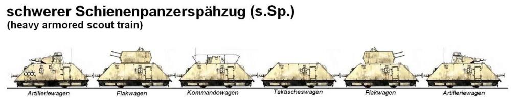 Reconnaissance Armored Train Avril 1945 S_sp_d10