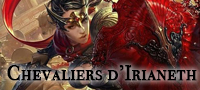 Chevaliers d'Irianeth