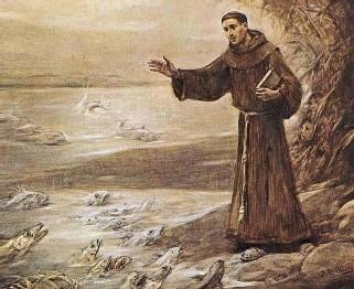 Prière à Saint Antoine de Padoue 18643810