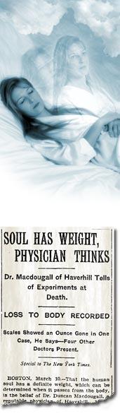 21 grammes, le poids d'une âme... 21g10