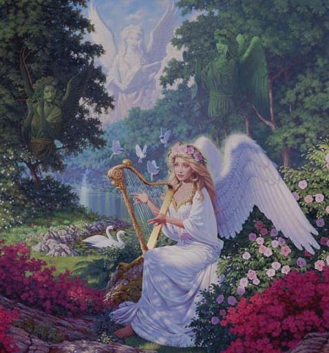 Le Sexe des Anges, les Anges ont ils un sexe ? Ange_f11