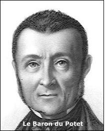 Le Baron du Potet : un magnétiseur et  un ésotériste français  Baron_10