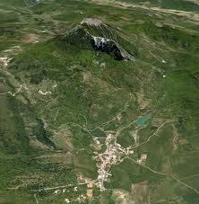 France: les autorités restreignent l'espoir de survivre à la fin du monde à Bugarach Bugara11