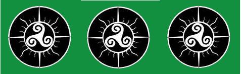 Fearn, l'Aulne - Calendrier Celtique Celtiq10