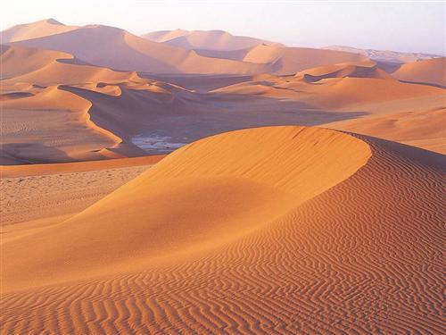 L'Islam et la réincarnation Desert10