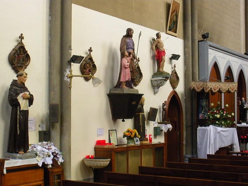 Eglise Sainte Rita Dscn0417