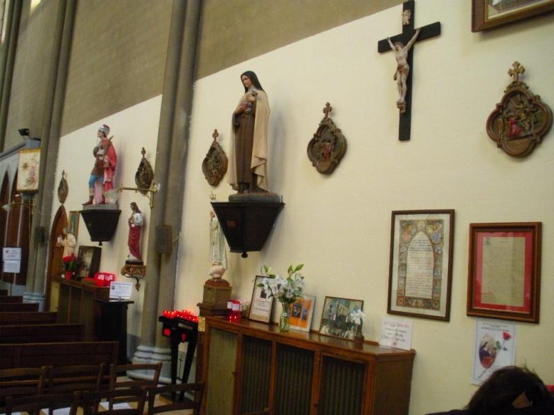 Eglise Sainte Rita Dscn0420