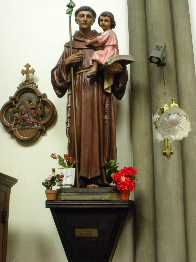 Eglise Sainte Rita Dscn0429