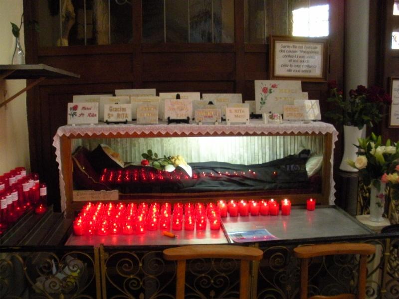 Eglise Sainte Rita Dscn0438