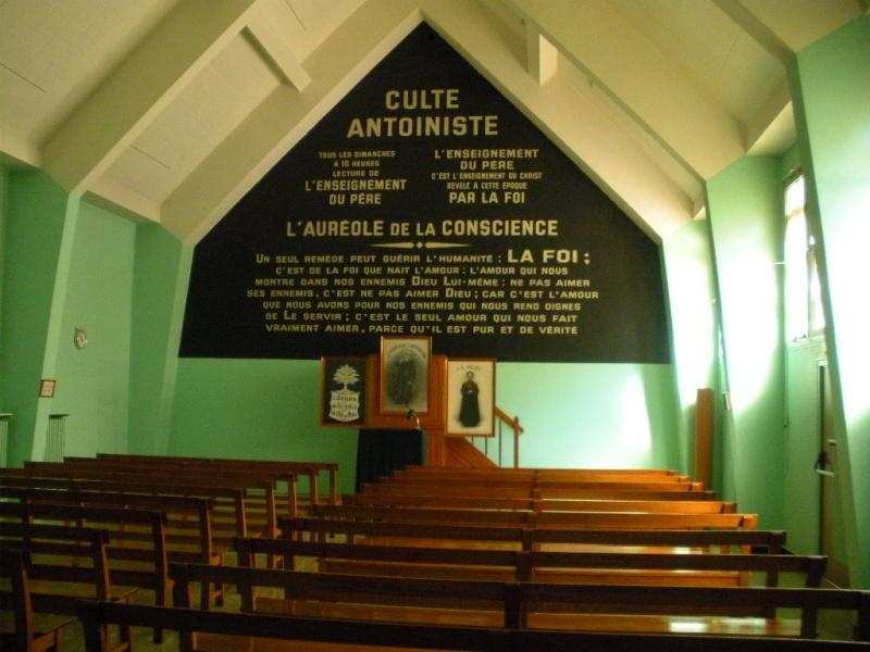LE CULTE ANTOINISTE Dscn0440