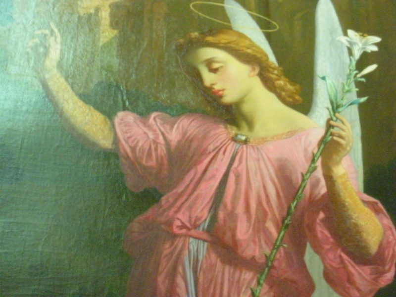 Anges et démons  selon la Doctrine Spirite Dscn0442