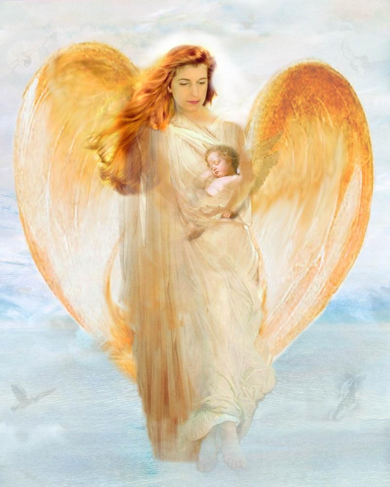 Comment Convoquer et prier l'Ange JABAMIAH Energi10