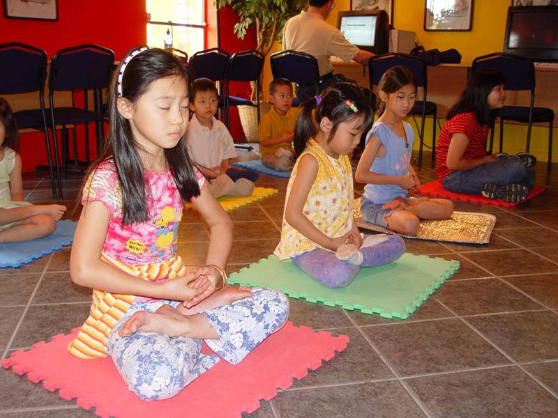 La secte Zhuan Falun Falung10