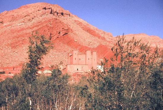 Grottes et Magies des Esprits à Fez Fez10