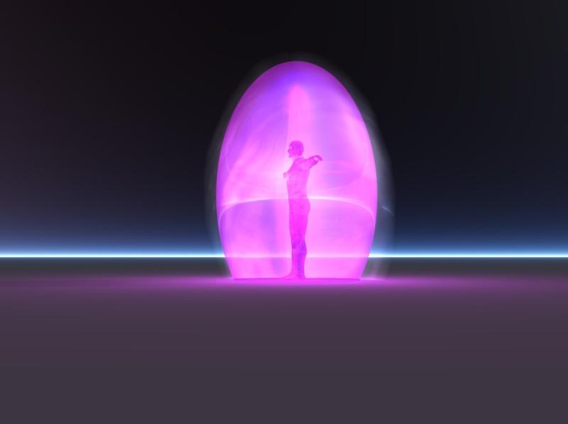 La Flamme Violette dans votre vie Flamme11