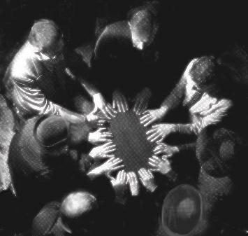 Les Tables Tournantes selon le Spiritisme Guerid10