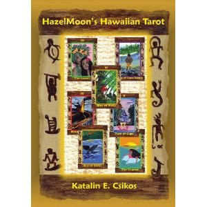 HAZELMOON'S HAWAIIAN TAROT Hazelm10