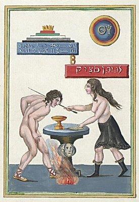 La très Sainte Trinosophie du Comte Saint Germain Image215