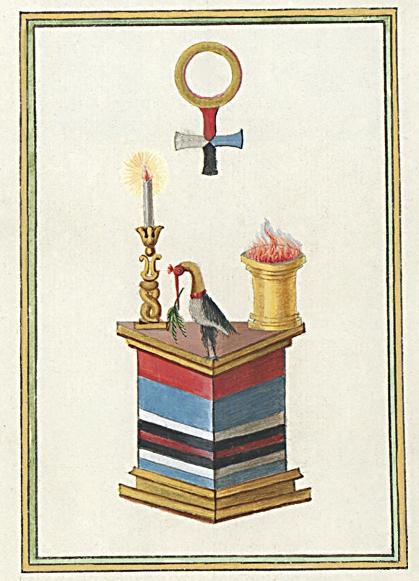 La très Sainte Trinosophie du Comte Saint Germain Image220