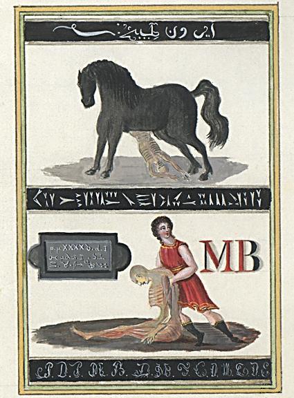 La très Sainte Trinosophie du Comte Saint Germain Image222