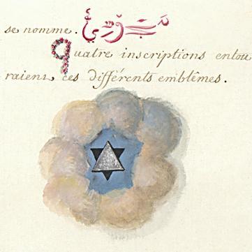La très Sainte Trinosophie du Comte Saint Germain Image226