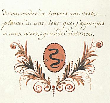 La très Sainte Trinosophie du Comte Saint Germain Image227